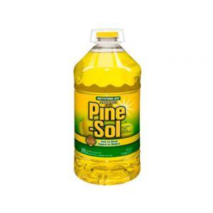 Pine Sol. Lemon Scent 175 oz
