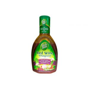 Wish-bone Red Wine Vinaigrette 24 OZ