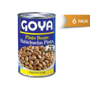 Goya Pinto Beans 15.5 - 6 Pack