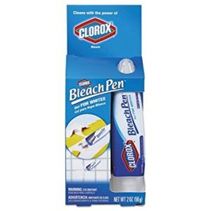 Clorox Bleach Pen Gel - 2 oz