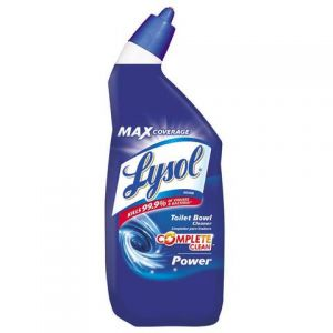 3 Pack - Lysol Power Toilet Bowl Cleaner -