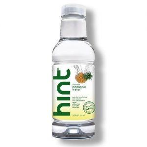 Hint Premium Essence Water Bottle - 16oz