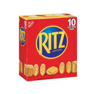 Nabisco Ritz Crackers 34.3oz