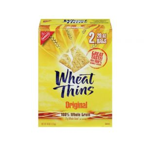 Nabisco Wheat Thins 40 oz