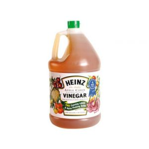 Heinz Apple Cider Vinegar 1 Gallon