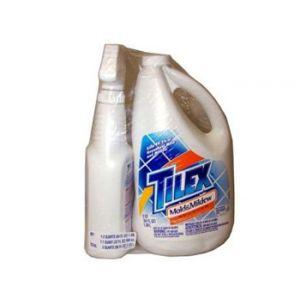 Tilex Mold & Mildew Remover 32oz with 64 oz Refill