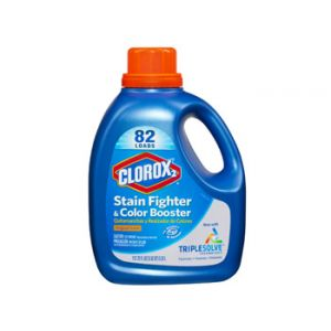 Clorox 2 HE Original Scent 82 Loads 112.75 oz