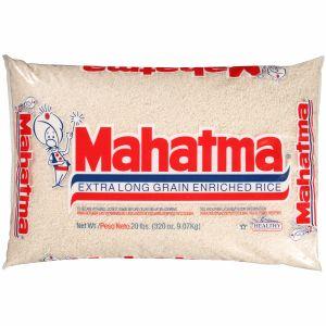 Mahatma Extra Long Grain Rice 25lb