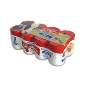 Carnation Evaporated Milk 8/12 oz