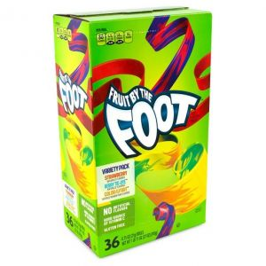 General Mills Fruit By The Foot 28ct