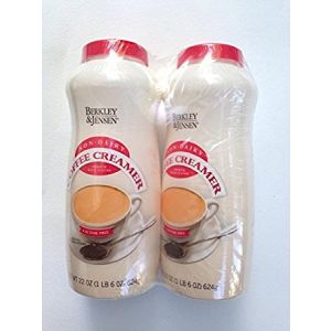 Wellsley Farms Non-Dairy Coffee Creamer 35 oz - 2 Pack