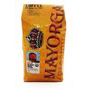 Mayorga Coffee Roaster Organic Cafe Cubano 2 LB