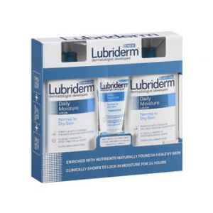 Lubriderm Lotion Value Pack - 2/24oz + 6oz