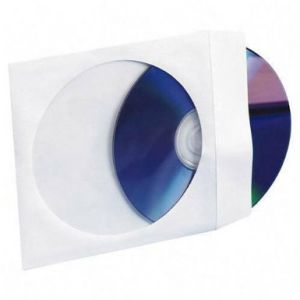 Cd Envelopes 250 Count