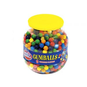 Kid Gumball Bubble Gum Refill 53oz