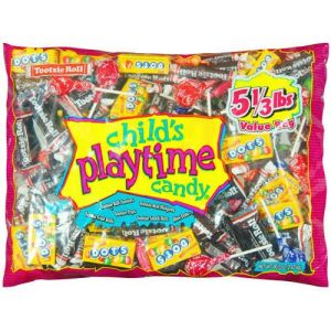 Tootsie Childs Play 5 lb.bag