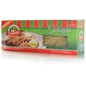 PROMOS, LASAGNA PASTA, BOX. 12/16oz.