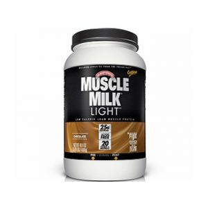 Muscle Milk Chocolate Prtn Pwdr 3.09 lb.