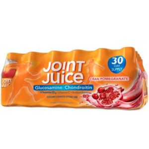 Joint Juice Cran-pomegranate 8 Fl oz 30 Pack