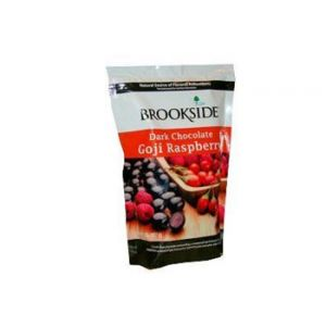 Brookside Dark Chocolate Goji W/raspberry 32oz