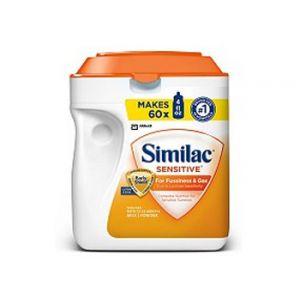 Similac Sensitive 40 oz