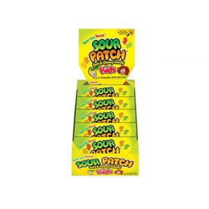 Sour Patch Kids 24/2 oz.