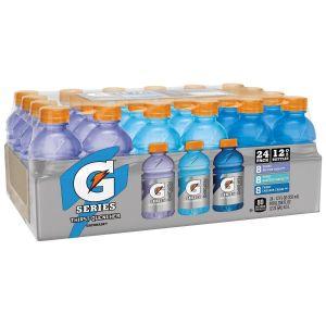 Gatorade Frost Variety - 20oz - 24 Pack