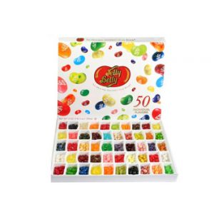 Jelly Belly 50 Flavor Bag 48oz