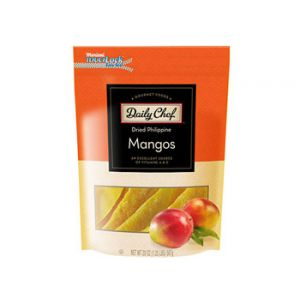 Philippine Dried Mangoes 30 Ounce