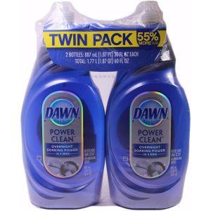 Dawn Power Clean 2 X 30 oz