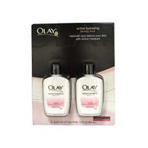 Olay Moisturizer 6 oz - 2 Pack