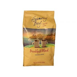 Harmony Bay Breakfast Blend 32 oz