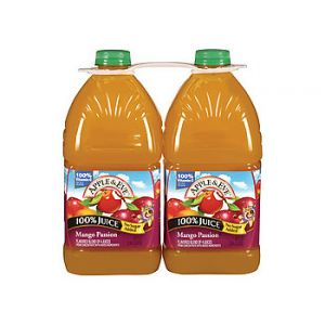 2 Pack - Apple & Eve Mango Passion 96 oz