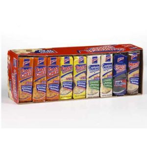Lance Cookie & Cracker Variety 36ct