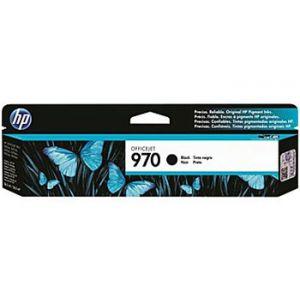 HP 970 Officejet Pro X Black Ink Cartridge (CN621AM)