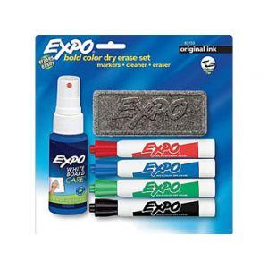 Expo Dry-Erase Starter Set