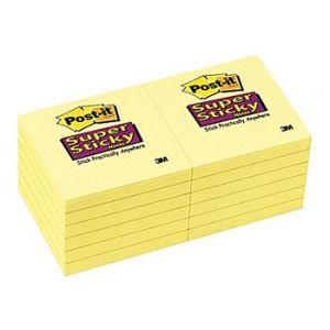 Post-it Super Sticky 3