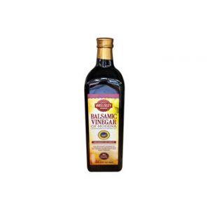 Wellsley Farms Balsamic Vinegar of Modena 1 Liter