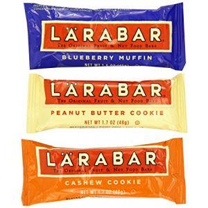 Larabar Variety Pack - 18 Count