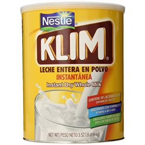 Nestle KLIM Instant Milk - 56.32 oz