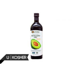 Chosen Foods 100% Pure Avocado Oil 1 Liter