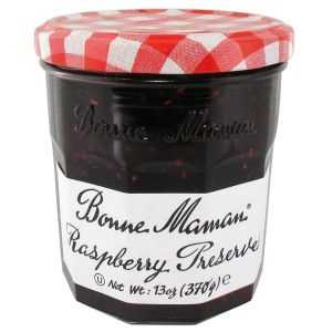 Bonne Maman Strawberry Preserve 26 OZ Natural