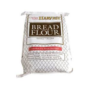 Conagra Harvest Bread Flour 50 LB