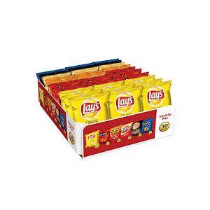 Frito Lay Big Grab - 30 Pack