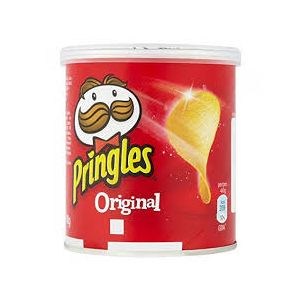 PRINGLES ORIGINAL 12/40G