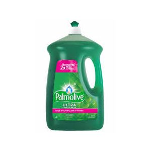 Palmolive Ultra Concentrated Dish Liquid  Original Scent 90 oz.