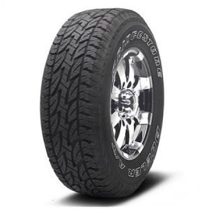 Bridgestone Dueler AT REVO2 255/70R17