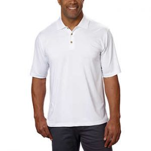 Kirkland Signature Men's Performance Polo