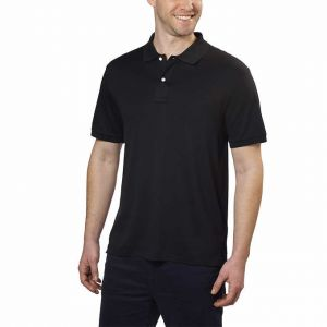 Kirkland Signature Men's Cotton Polo