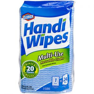Clorox Handi Wipes 72 ct